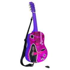 Lexibook dětská akustická kytara CHICO VAMPIRO