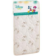 Disney Mickey & Minnie dětská matrace, 60 x 120 x 12 cm