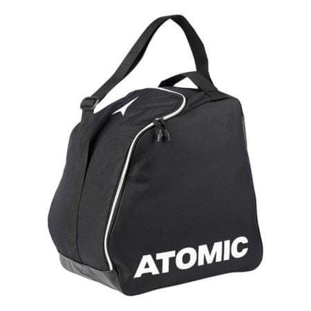 Atomic Boot Bag 2.0 Black/White torba za smučarske čevlje