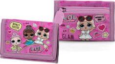 Coriex Dětská peněženka L.O.L. Surprise II