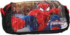 Coriex Penál / pouzdro / cestovní taštička Spiderman 3 kapsy