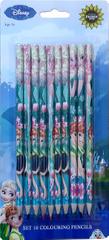 W&O Pastelky Frozen 10ks