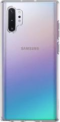 Spigen Liquid Crystal maska za Samsung Galaxy Note10+, prozirna