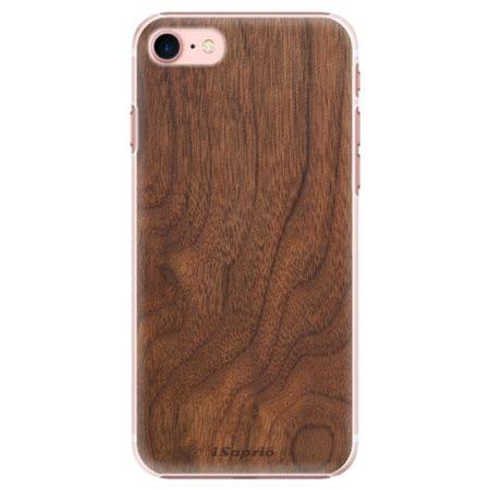 iSaprio Plastový kryt - Wood 10 pro Apple iPhone 7 / 8