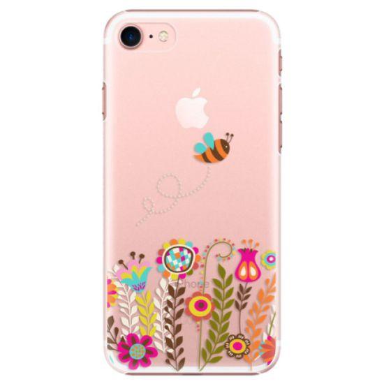 iSaprio Plastový kryt - Bee 01 pro Apple iPhone 7 / 8