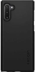 Spigen Ochranný kryt Thin Fit pro Samsung Galaxy Note10 černý, 628CS27368