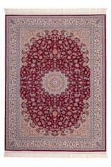 Lalee Kusový koberec Isfahan ISF 900 Red