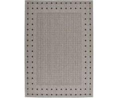 Lalee Kusový koberec Finca FIN 520 Silver
