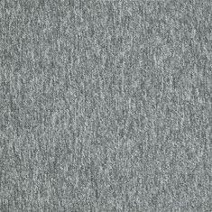 AKCE: Kobercový čtverec Cobra 5542 tmavě šedá