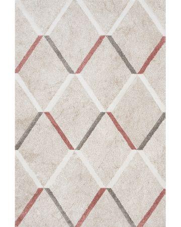 Sintelon Kusový koberec Vegas Home 58/EWE 66x110