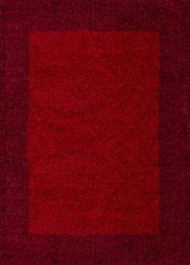 Ayyildiz Kusový koberec Life Shaggy 1503 red