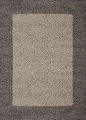 Ayyildiz Kusový koberec Life Shaggy 1503 taupe