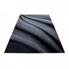 Ayyildiz Kusový koberec Miami 6630 black