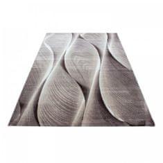 Ayyildiz AKCE: 80x150 cm Kusový koberec Parma 9310 brown