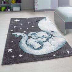 Ayyildiz Kusový koberec Kids 560 blue