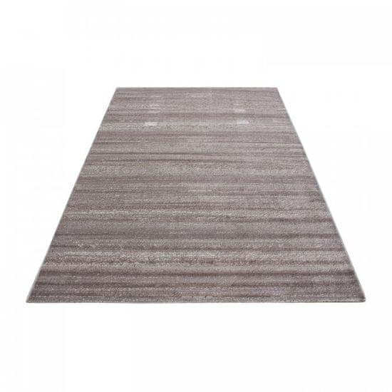 Ayyildiz Kusový koberec Plus 8000 beige 80x150