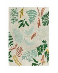 Lorena Canals Ručně tkaný kusový koberec Botanic Plants