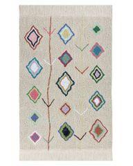 Lorena Canals Ručne tkaný kusový koberec Kaarol
