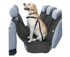 SIXTOL Ochranná deka Alex pre psa do vozidla