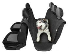 SIXTOL Ochranná deka MAKS pro psa do vozidla