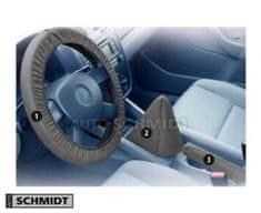 SIXTOL Servisní ochranný kryt na volantu, řadicí páky a brzdy