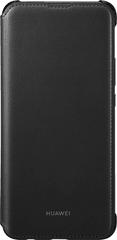 Huawei original preklopna torbica za Huawei P Smart Z / Y9 Prime 2019, črna