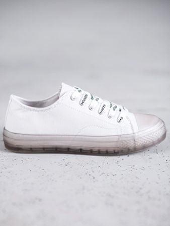 Női tornacipő 57926, fehér, 37