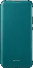 Huawei preklopna torbica za Huawei P Smart Z / Y9 Prime 2019, zelena