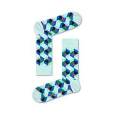Happy Socks Ponožky Optiq Square (OSQ01-7000)
