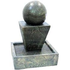 Europalms Fontána Kamenné oko - použito (83309149)