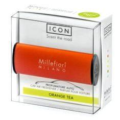 Millefiori Milano ICON vůně do auta Orange Tea 47 g