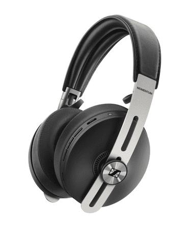 Sennheiser slušalke MOMENTUM 3 Wireless, črne