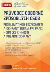 Kočí Miroslav, Kopecká Miroslava, Stiebi: Průvodce odborně způsobilých osob problematikou bezpečnost