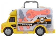 Lamps Automobilski alat s dodacima na baterije
