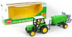 ICOM Traktor s postřikovačem 22 cm