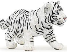 Papo Papo Bílý tygřík 50048