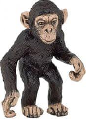 Papo Papo Šimpanz mládě