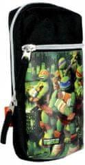 PERONA Penál / pouzdro / cestovní taštička Želvy Ninja TMNT III
