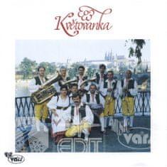 Květovanka: Květovanka - CD