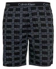 Calvin Klein pánske pyžamové kraťasy NM1514E SLEEP SHORT