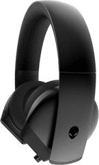 DELL słuchawki Alienware AW510H, czarne (545-BBCF)