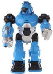 Lamps Robot batéria-modrý