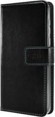 Fixed Puzdro typu kniha Opus Asus ZenFone 6 (ZS630KL) čierne, FIXOP-421-BK