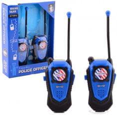 Lamps Rendőrségi rádiók