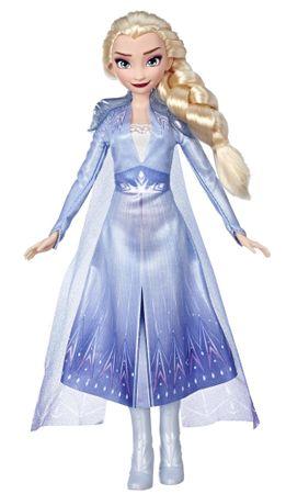 Disney Frozen 2 Panenka Elsa