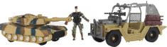 Lamps Katonai készlet - akkumulátor