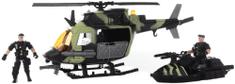 Lamps Helikopter katonai készlet