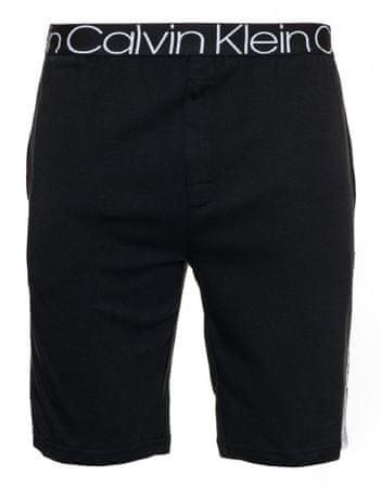 Calvin Klein NM1761E Sleep Short moške kratke hlače pižame, črne, M