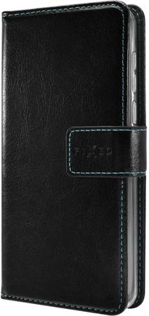 Fixed Könyv típusú tok Opus Nokia 2.2, fekete, FIXOP-431-BK