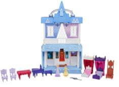 Disney Jégvarázs 2 Kis kastély